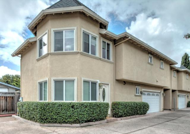 1418 Serena Ct, San Jose, CA 95126 (#ML81753181) :: Maxreal Cupertino