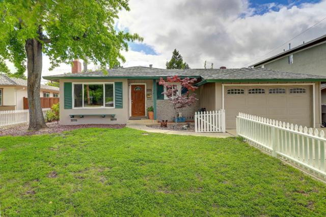 795 Harriet Ave, Campbell, CA 95008 (#ML81753185) :: Brett Jennings Real Estate Experts
