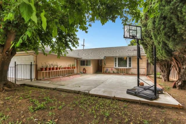 2558 Downing Ave, San Jose, CA 95128 (#ML81753187) :: Brett Jennings Real Estate Experts