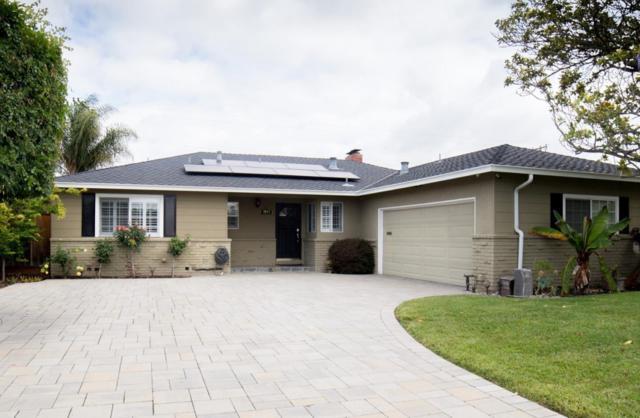 1995 Assunta Way, San Jose, CA 95124 (#ML81753189) :: The Warfel Gardin Group