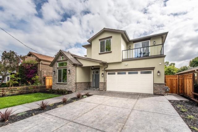 2384 Richland Ave, San Jose, CA 95125 (#ML81753191) :: The Warfel Gardin Group