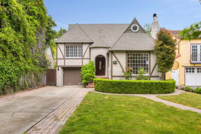 1536 Columbus Ave, Burlingame, CA 94010 (#ML81753192) :: Keller Williams - The Rose Group