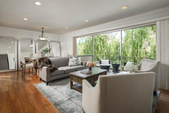 425 Grant Ave 28, Palo Alto, CA 94306 (#ML81753194) :: The Warfel Gardin Group