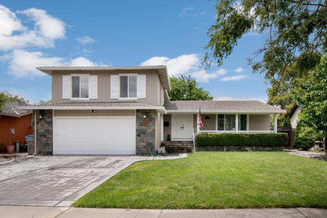 4523 Windsor Park Dr, San Jose, CA 95136 (#ML81753195) :: Julie Davis Sells Homes