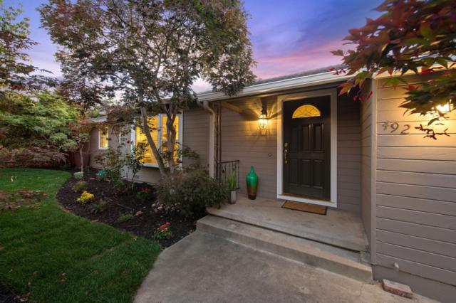 492 Calderon Ave, Mountain View, CA 94041 (#ML81753199) :: Keller Williams - The Rose Group
