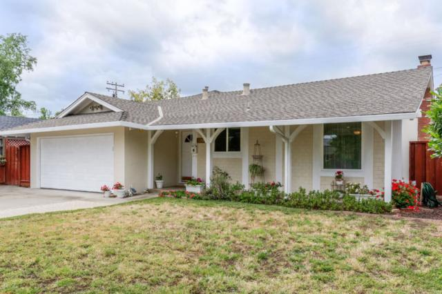 3369 New Jersey Ave, San Jose, CA 95124 (#ML81753221) :: Brett Jennings Real Estate Experts