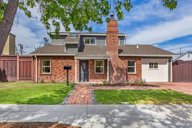 561 Lancaster Way, Redwood City, CA 94062 (#ML81753227) :: Keller Williams - The Rose Group