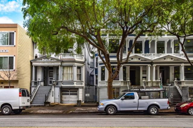 2853 Folsom St, San Francisco, CA 94110 (#ML81753230) :: The Goss Real Estate Group, Keller Williams Bay Area Estates