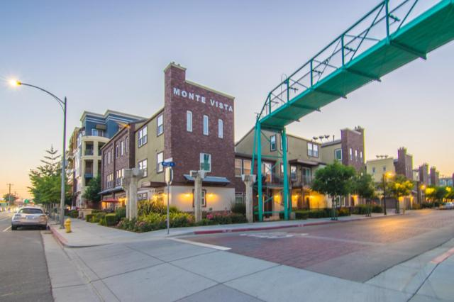 809 Auzerais Ave 259, San Jose, CA 95126 (#ML81753231) :: The Goss Real Estate Group, Keller Williams Bay Area Estates