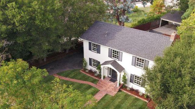 400 Dorchester Rd, San Mateo, CA 94402 (#ML81753237) :: Keller Williams - The Rose Group