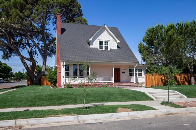 1059 P St, Newman, CA 95360 (#ML81753239) :: Intero Real Estate