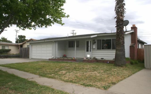 28 Saint Francis Way, Salinas, CA 93906 (#ML81753245) :: Maxreal Cupertino