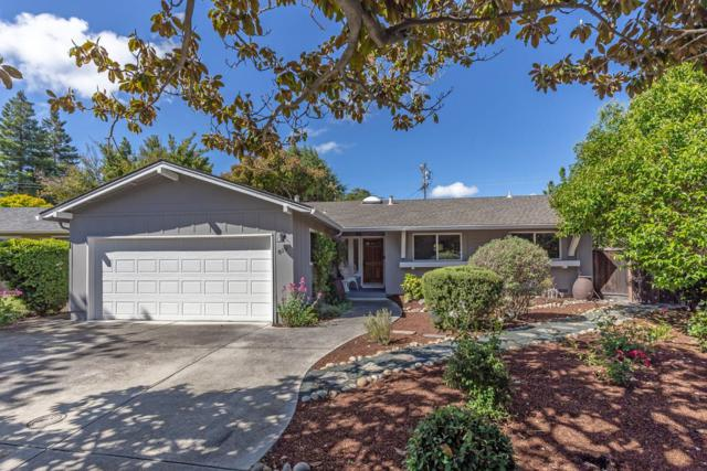 819 San Carlos Ave, Mountain View, CA 94043 (#ML81753247) :: Keller Williams - The Rose Group