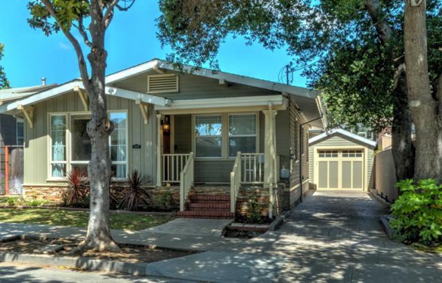 107 Grand Blvd, San Mateo, CA 94401 (#ML81753249) :: Keller Williams - The Rose Group