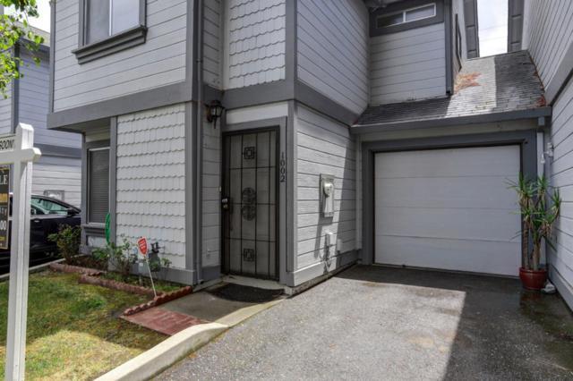 1002 Bertolone Ct, San Jose, CA 95122 (#ML81753259) :: Keller Williams - The Rose Group