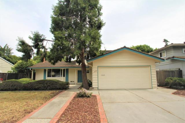 838 Clarkston Dr, San Jose, CA 95136 (#ML81753261) :: Keller Williams - The Rose Group