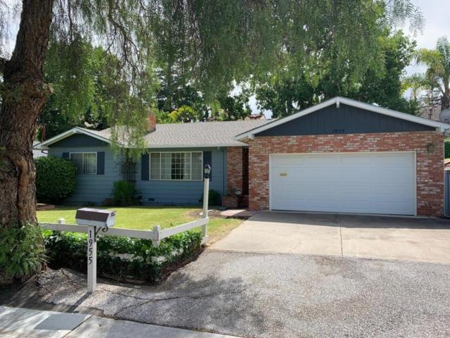 1955 Hull Ave, Redwood City, CA 94061 (#ML81753264) :: The Gilmartin Group