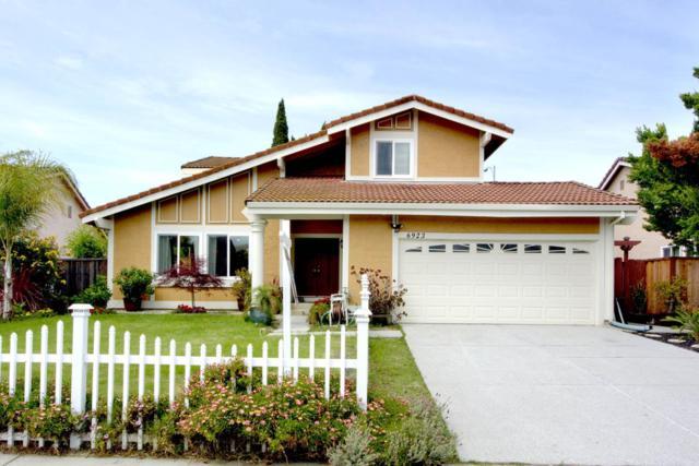 6923 Rockton Ave, San Jose, CA 95119 (#ML81753272) :: Live Play Silicon Valley
