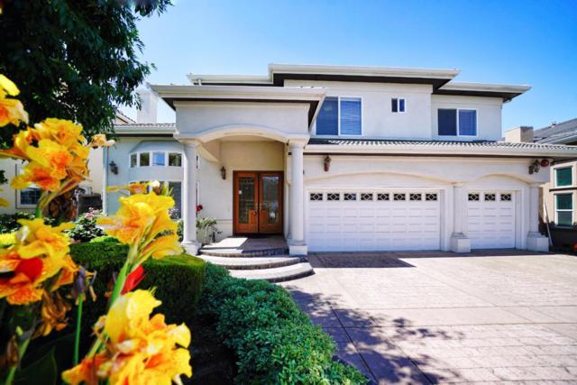 2416 Jackson St, Fremont, CA 94539 (#ML81753277) :: Keller Williams - The Rose Group
