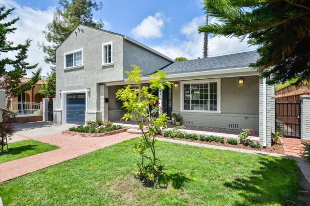 3241 Hoover St, Redwood City, CA 94063 (#ML81753278) :: The Gilmartin Group