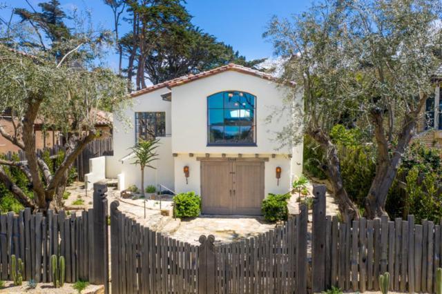 2448 Bay View Ave, Carmel, CA 93923 (#ML81753286) :: Intero Real Estate