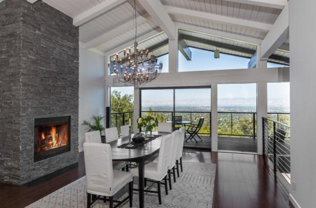 19051 Overlook Rd, Los Gatos, CA 95030 (#ML81753287) :: The Goss Real Estate Group, Keller Williams Bay Area Estates