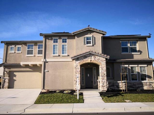 675 San Miguel Dr, Morgan Hill, CA 95037 (#ML81753290) :: Keller Williams - The Rose Group