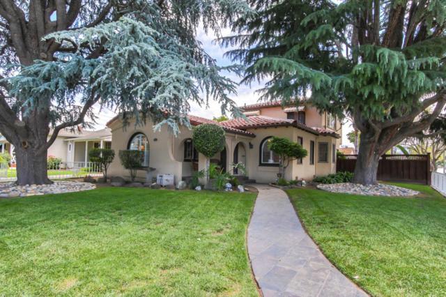 502 N 19th St, San Jose, CA 95112 (#ML81753293) :: Maxreal Cupertino