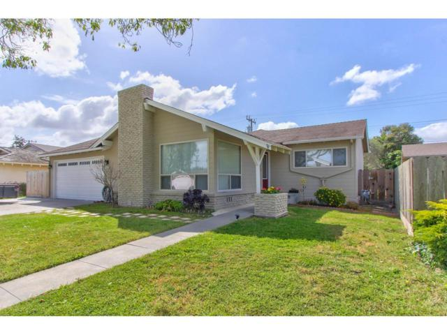 945 San Simeon Dr, Salinas, CA 93901 (#ML81753296) :: Keller Williams - The Rose Group