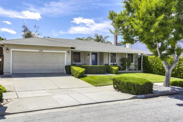 1389 Belleville Way, Sunnyvale, CA 94087 (#ML81753297) :: The Goss Real Estate Group, Keller Williams Bay Area Estates