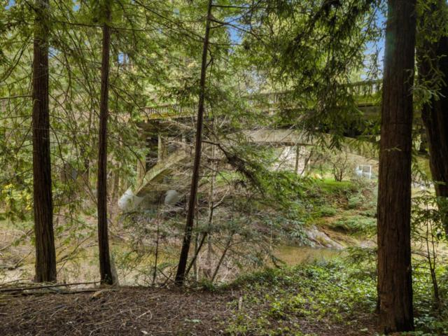 0 Brackney, Ben Lomond, CA 95005 (#ML81753303) :: Strock Real Estate