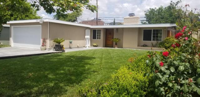 1416 Berksford Way, San Jose, CA 95127 (#ML81753309) :: Maxreal Cupertino