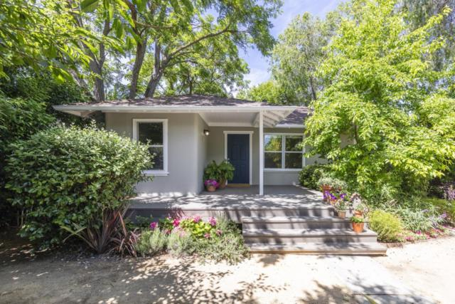 38 Broadway St, Redwood City, CA 94063 (#ML81753320) :: Keller Williams - The Rose Group