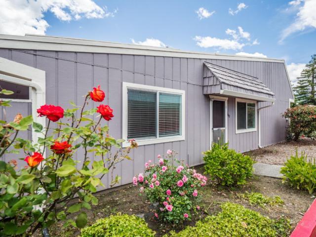 160 Harbor Oaks Cir, Santa Cruz, CA 95062 (#ML81753324) :: Strock Real Estate