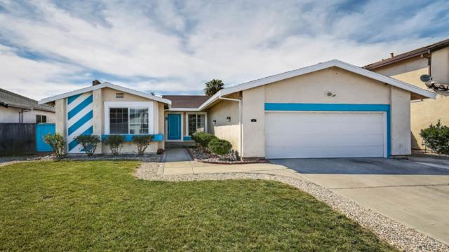 91 Rosewell Way, San Jose, CA 95138 (#ML81753327) :: Live Play Silicon Valley