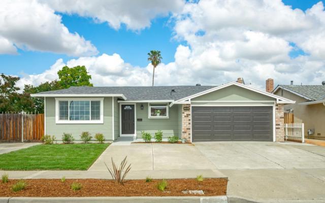 3804 Muir Place Ct, San Jose, CA 95121 (#ML81753331) :: Brett Jennings Real Estate Experts