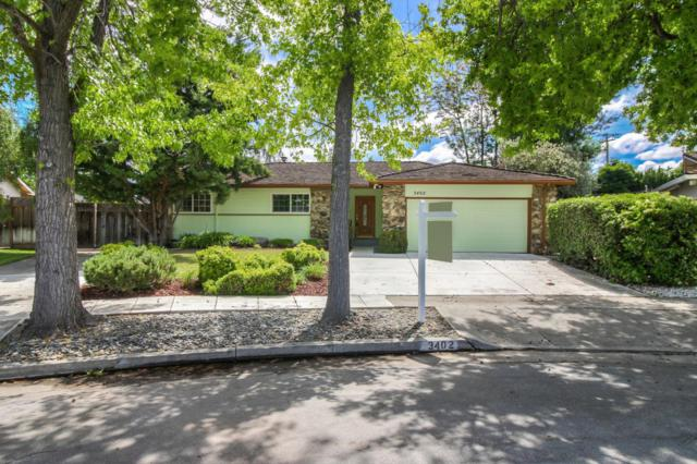 3402 Wilcox Ave, San Jose, CA 95118 (#ML81753343) :: Brett Jennings Real Estate Experts