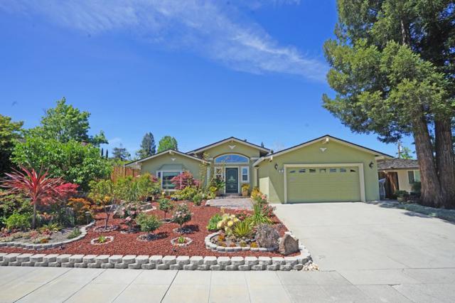 115 Meadowbrook Dr, Los Gatos, CA 95032 (#ML81753356) :: The Goss Real Estate Group, Keller Williams Bay Area Estates