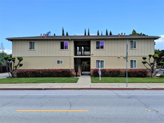715 Monroe St, Santa Clara, CA 95050 (#ML81753363) :: Maxreal Cupertino