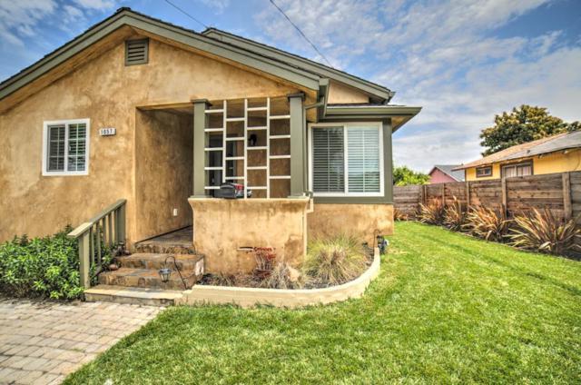 1057 Victoria St, Hollister, CA 95023 (#ML81753385) :: Brett Jennings Real Estate Experts