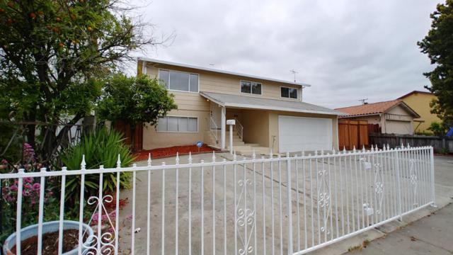 1234 Karl St, San Jose, CA 95122 (#ML81753387) :: Maxreal Cupertino