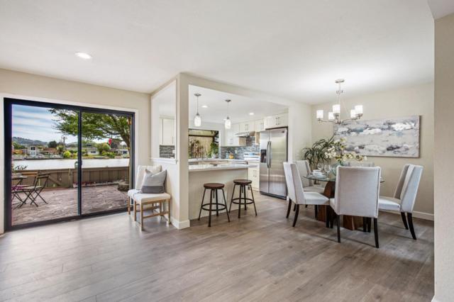 228 Beach Park Blvd, Foster City, CA 94404 (#ML81753398) :: The Gilmartin Group
