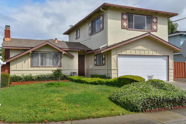 1381 Saratoga Dr, Milpitas, CA 95035 (#ML81753406) :: Live Play Silicon Valley