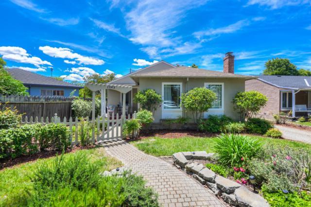 1243 Keoncrest Ave, San Jose, CA 95110 (#ML81753412) :: Maxreal Cupertino