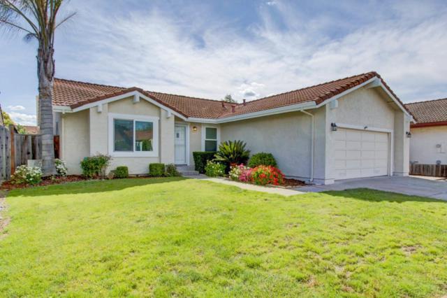 162 Bender Cir, Morgan Hill, CA 95037 (#ML81753425) :: Live Play Silicon Valley