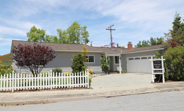 997 Chelan Dr, Sunnyvale, CA 94087 (#ML81753427) :: Live Play Silicon Valley