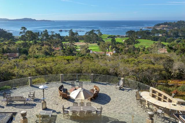 3347 17 Mile Dr, Pebble Beach, CA 93953 (#ML81753428) :: Strock Real Estate