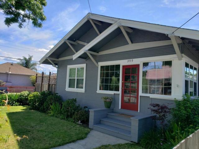 399 Irving Ave, San Jose, CA 95128 (#ML81753432) :: Maxreal Cupertino