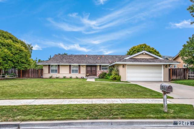 22473 Ferdinand Drive, Salinas, CA 93908 (#ML81753433) :: RE/MAX Real Estate Services