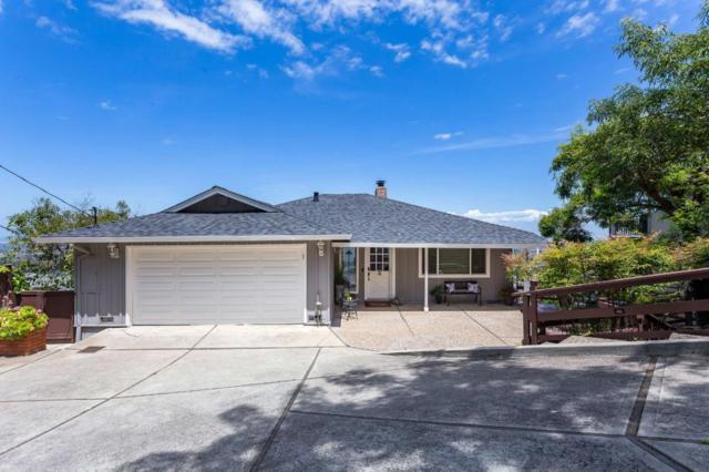 1811 Mezes Ave, Belmont, CA 94002 (#ML81753443) :: Strock Real Estate
